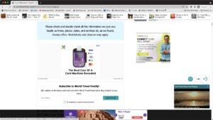 MediaVine Inserts screenshot